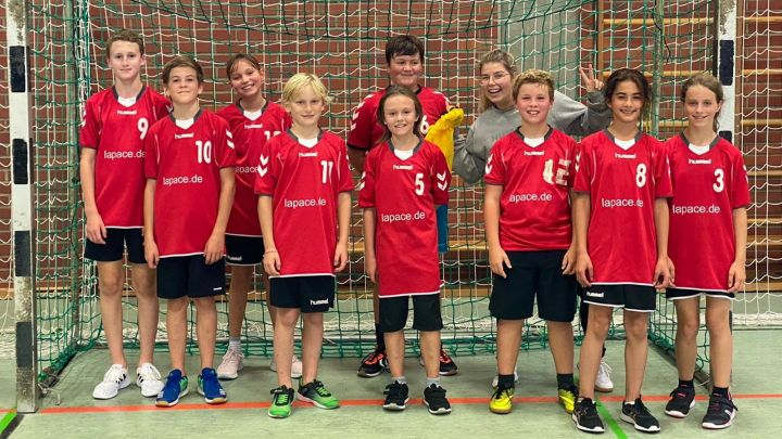 Weiterlesen: Saisonstart der Moosburger Handball-Jugend